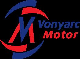 Vonyarc Motor